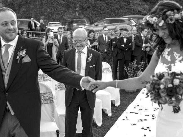 La boda de Miriam y Jorge en Llanes, Asturias 33