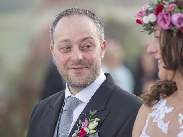 La boda de Miriam y Jorge en Llanes, Asturias 36
