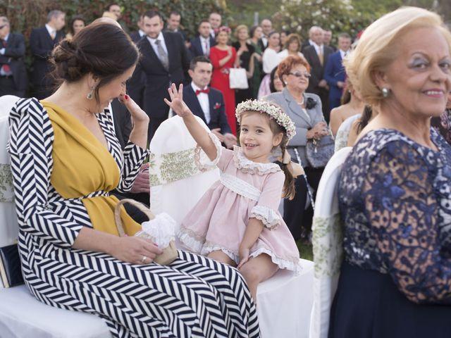 La boda de Miriam y Jorge en Llanes, Asturias 38
