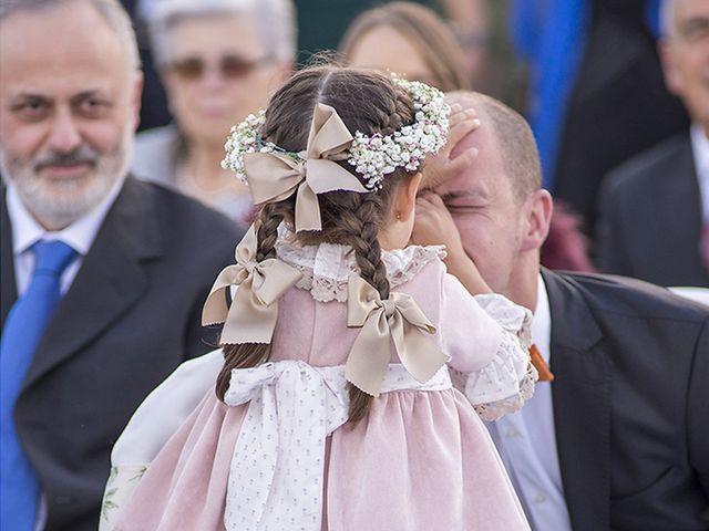 La boda de Miriam y Jorge en Llanes, Asturias 39