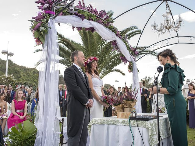 La boda de Miriam y Jorge en Llanes, Asturias 40