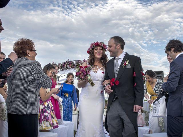 La boda de Miriam y Jorge en Llanes, Asturias 41