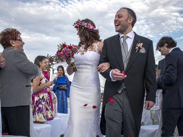 La boda de Miriam y Jorge en Llanes, Asturias 42