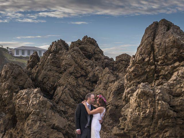 La boda de Miriam y Jorge en Llanes, Asturias 45