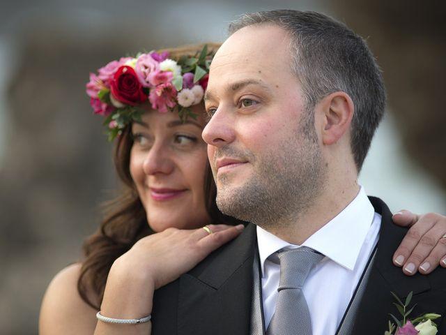 La boda de Miriam y Jorge en Llanes, Asturias 50