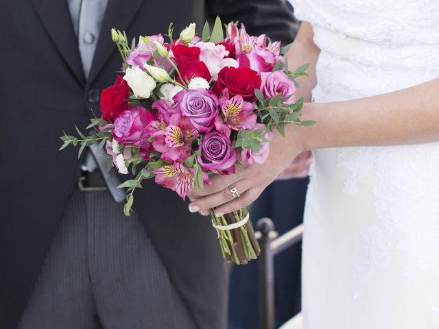 La boda de Miriam y Jorge en Llanes, Asturias 51