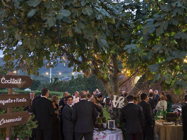 La boda de Miriam y Jorge en Llanes, Asturias 58