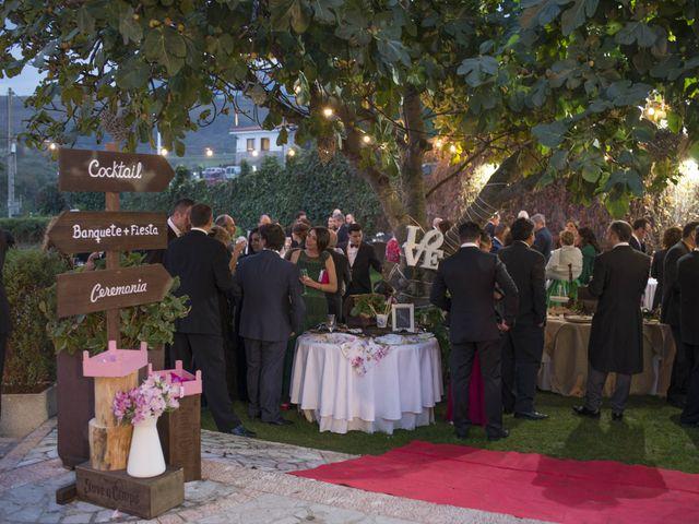 La boda de Miriam y Jorge en Llanes, Asturias 59