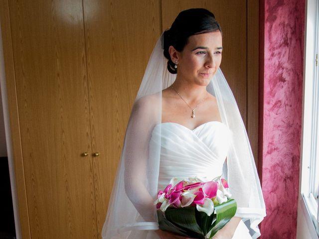 La boda de Álvaro y Zaida en Mondejar, Guadalajara 3