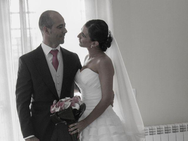 La boda de Álvaro y Zaida en Mondejar, Guadalajara 4