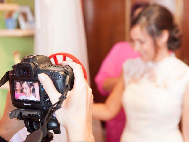 La boda de Jaime y Leire en Mozarbez, Salamanca 23