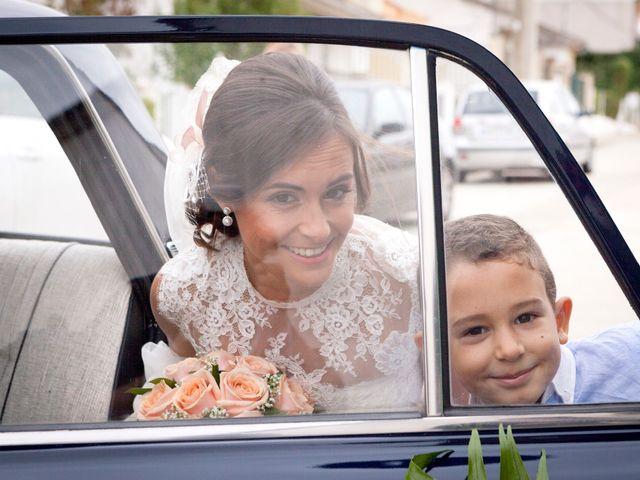 La boda de Jaime y Leire en Mozarbez, Salamanca 27