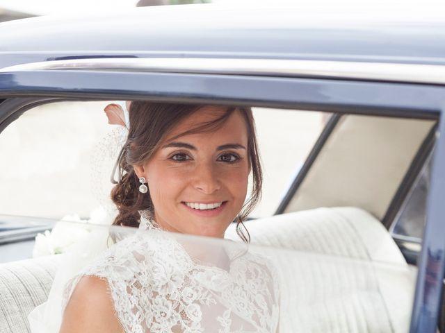 La boda de Jaime y Leire en Mozarbez, Salamanca 37