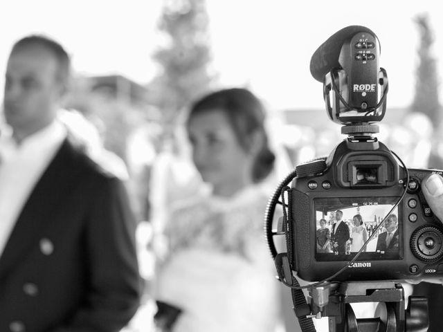 La boda de Jaime y Leire en Mozarbez, Salamanca 56