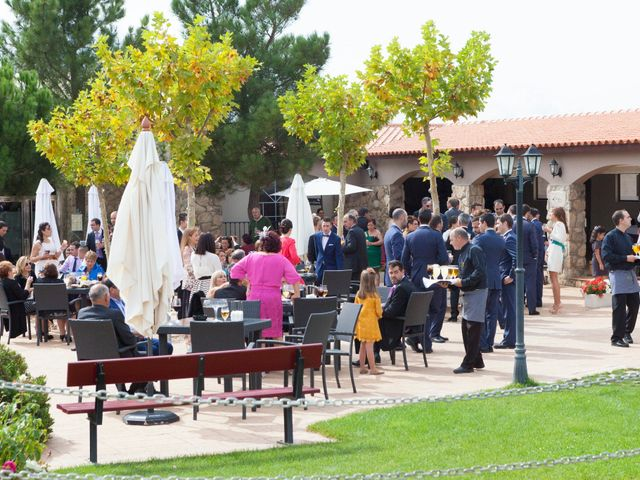 La boda de Jaime y Leire en Mozarbez, Salamanca 62