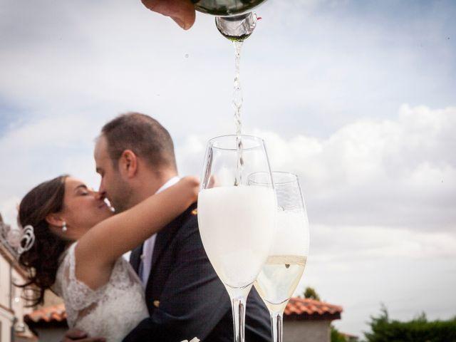 La boda de Jaime y Leire en Mozarbez, Salamanca 73