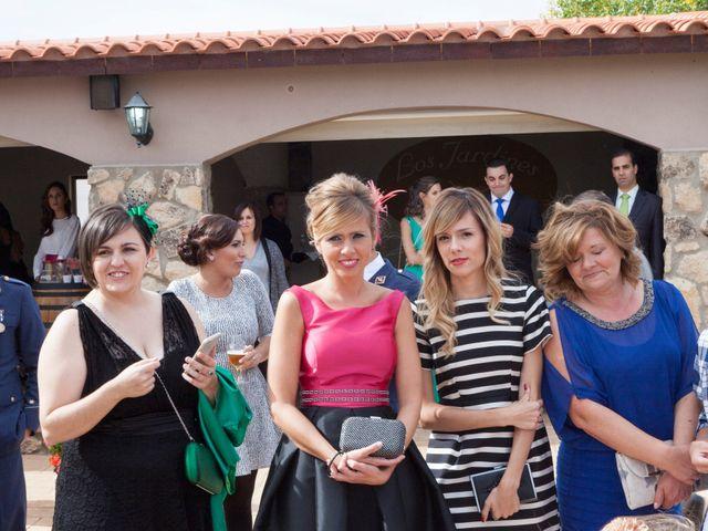 La boda de Jaime y Leire en Mozarbez, Salamanca 75
