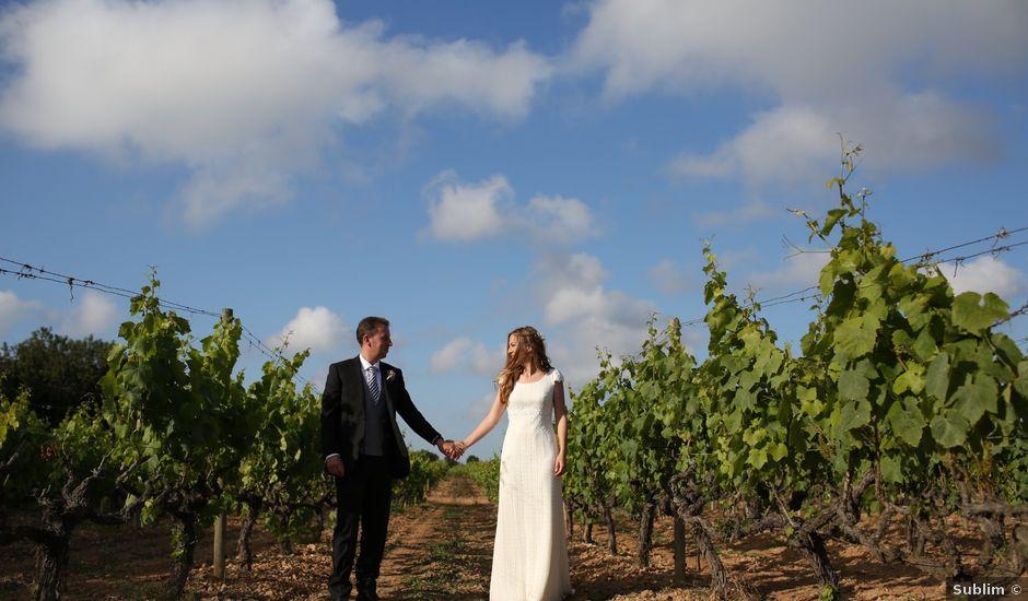 La boda de Toni y Gloria en El Vendrell, Tarragona