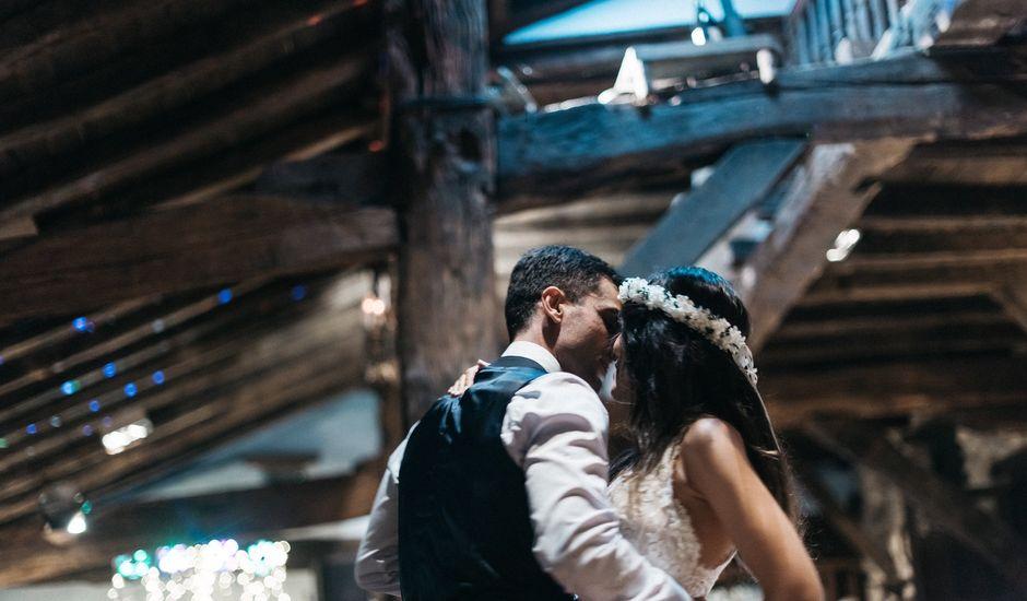 La boda de Gorka y Estibaliz  en Forua, Vizcaya