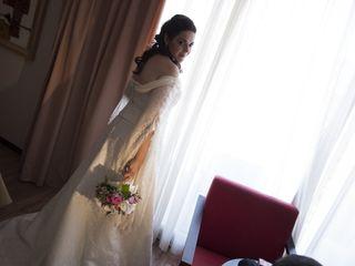 La boda de Miguel y Paola 1