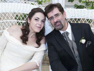 La boda de Miguel y Paola