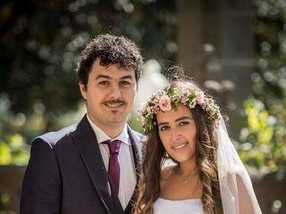 La boda de Elizabeth y Fernando 3
