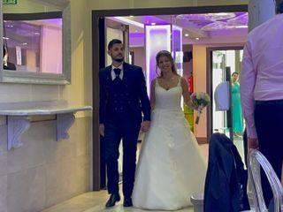 La boda de Eva María  y Daniel 2