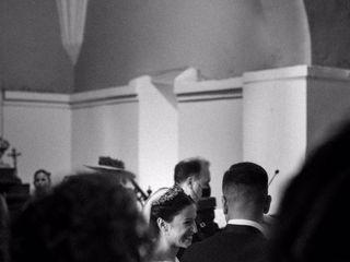 La boda de Maria  y Héctor  3