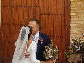La boda de Maria  y Héctor