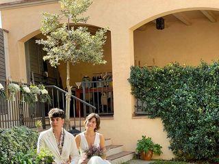La boda de Joana y Helena 1