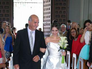 La boda de Rebeca y Freddy 2