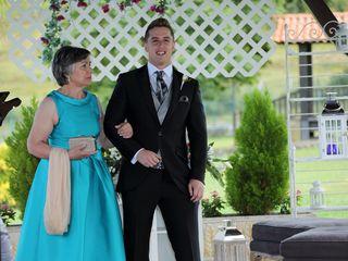 La boda de Ruth y Borja 1
