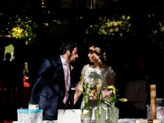 La boda de Sonia y Javi 1