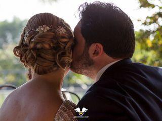 La boda de Sonia y Javi 3