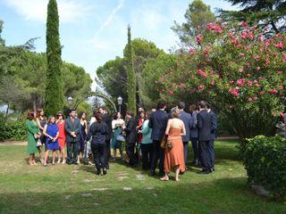 La boda de Laura y Gonzalo 1