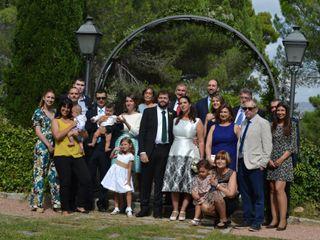 La boda de Laura y Gonzalo 2