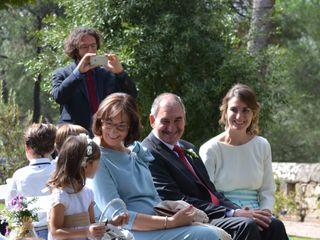 La boda de Laura y Gonzalo 3