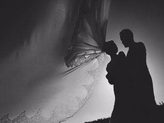 La boda de Seila y Néstor