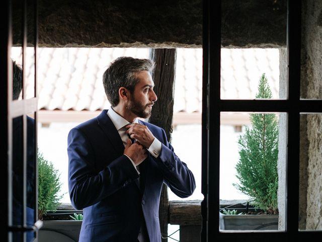 La boda de Raul y Lorena en Rascafria, Madrid 9
