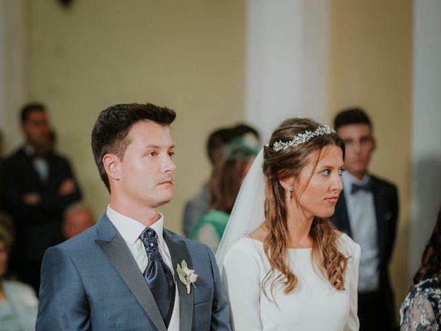 La boda de Rufo y Sandra en Santa Marina (Siero), Asturias 15