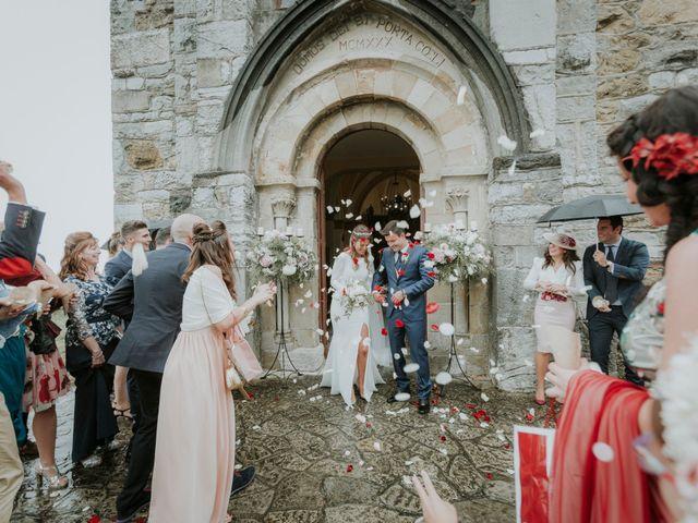 La boda de Rufo y Sandra en Santa Marina (Siero), Asturias 17