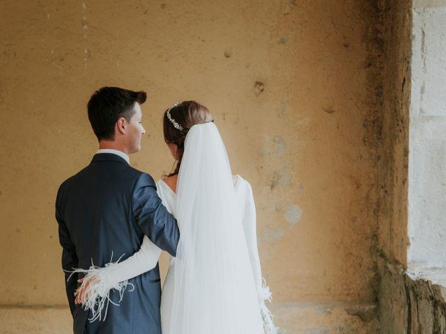 La boda de Rufo y Sandra en Santa Marina (Siero), Asturias 19