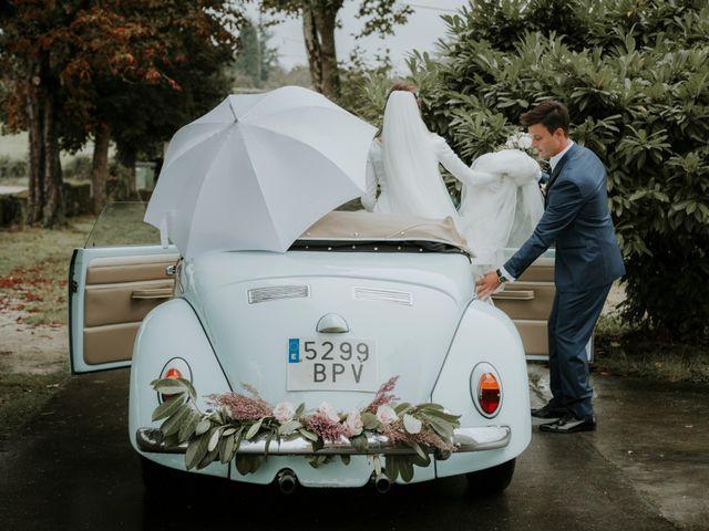 La boda de Rufo y Sandra en Santa Marina (Siero), Asturias 20