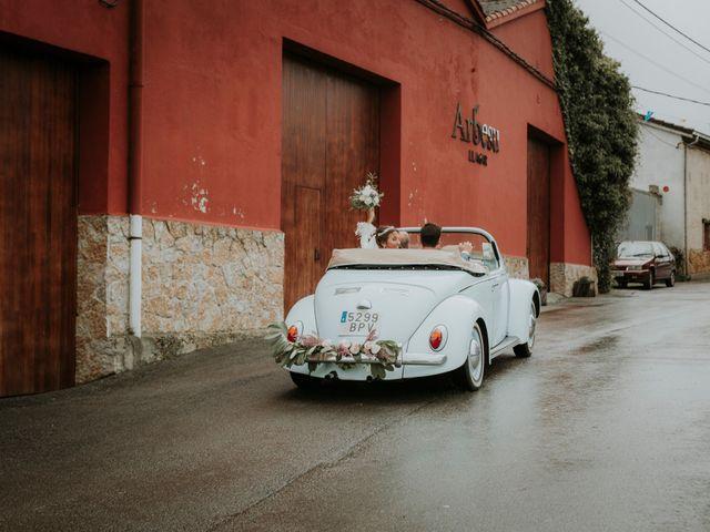 La boda de Rufo y Sandra en Santa Marina (Siero), Asturias 22