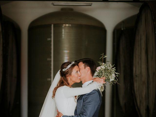 La boda de Rufo y Sandra en Santa Marina (Siero), Asturias 24