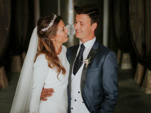 La boda de Rufo y Sandra en Santa Marina (Siero), Asturias 26