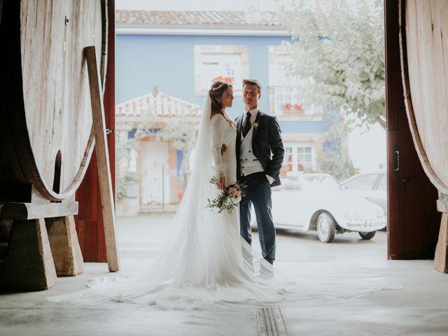 La boda de Rufo y Sandra en Santa Marina (Siero), Asturias 27