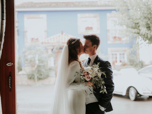 La boda de Rufo y Sandra en Santa Marina (Siero), Asturias 28