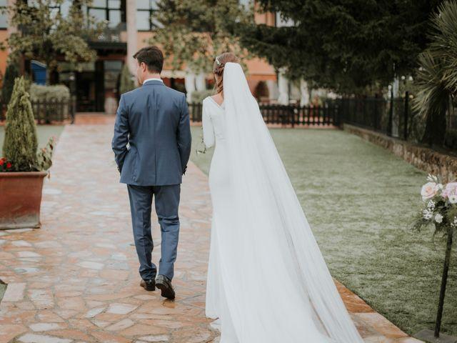 La boda de Rufo y Sandra en Santa Marina (Siero), Asturias 29