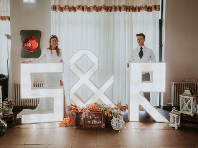 La boda de Rufo y Sandra en Santa Marina (Siero), Asturias 46